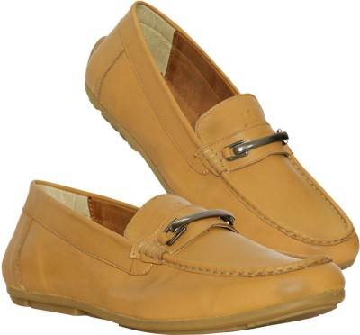 Moladz Cruxx Loafers