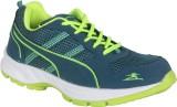 Danr Running Shoes (Green, Green)