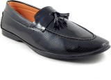 Indiano Loafers (Black)