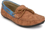 Knoos Loafers (Brown)