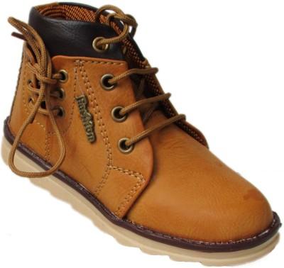 Cutie & Brat Boots