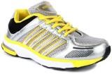 Mmojah Zebra Running Shoes (Yellow)