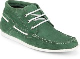 Turtle 2003 Sneakers (Green)