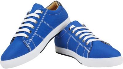 Vostro Tetra-Royal Blue Sneakers