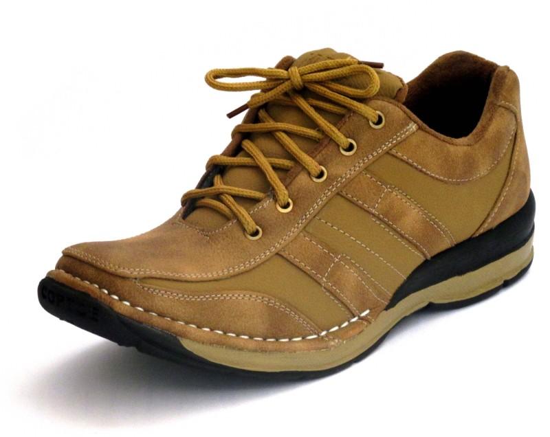 FBT Dapper Boots(Beige)