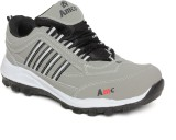 Amco Hiking & Trekking Shoes (Grey)