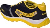 TR Running Shoes (Yellow)