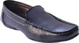 WoodMark Loafers (Black)