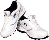 Jollify Cricket Shoes (White)