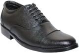 Cris Martin Lace Up Shoes (Black)