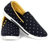 Grandpaa Loafers (Black)