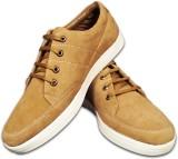 Austrich Casual Shoes (Camel)