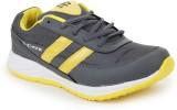 SRV Cera Running Shoes (Grey, Yellow)