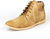 True Soles Boots (Tan)