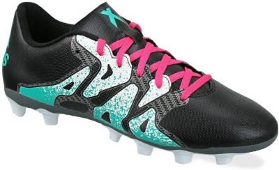 Adidas X 15.4 FXG Football Shoes