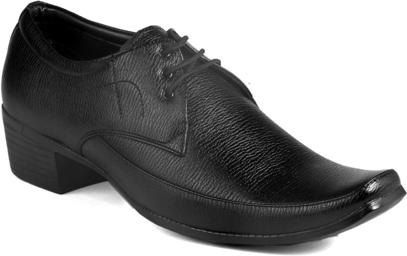 Bxxy Office Wear Derby Lace UpBl...