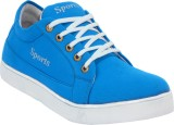 Shoe Space leena Casuals (Blue)