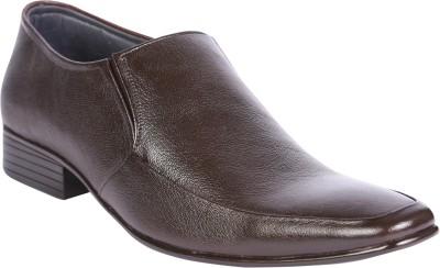karizma shoes KZ10012Brown Casuals