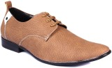 Haroads S-1-Brown Casual Shoes (Brown)
