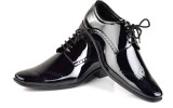 Ferraiolo Italian Plan B Lace Up Shoes (...