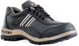 Tek-Tron Euro Derby Leather Safety Shoes...