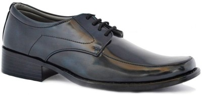 Westport BRASIL51BLK Lace Up Shoes