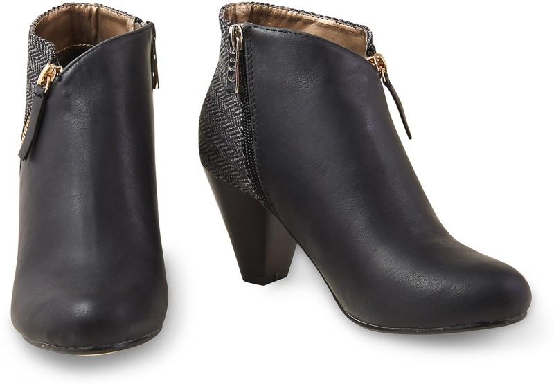 Millie's Boots(Black)