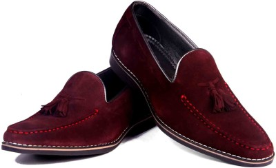 FERRAIOLO Plan B Leather Driving Shoes