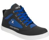DYOZ Casuals, Dancing Shoes (Black)