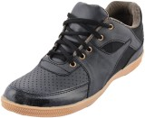 Hot Man 2513 Casual Shoes (Black)