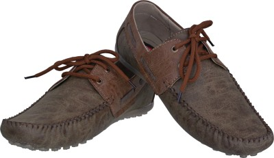 Marshal GT Man Loafers, Casuals