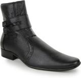 Funku Fashion Boots (Black)