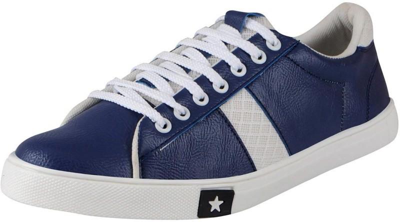 Fausto SneakersBlue SHOEKH66KREHFKNP