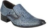 Delize 3152B-Blue Casual Shoes (Blue)
