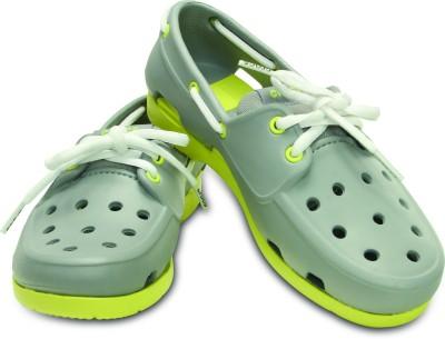 Crocs Boat Shoes