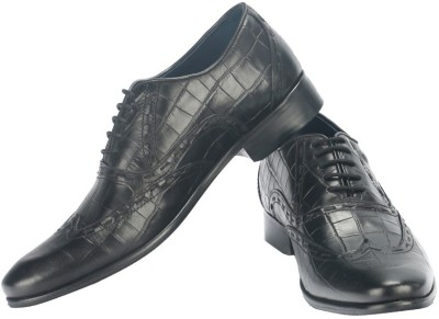 Louis Philippe Lace Up