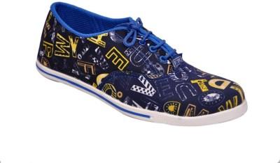 Bathla Canvas Shoes