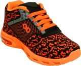 Clymb Running Shoes (Multicolor)