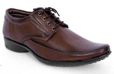 Woodlark Lace Up Shoes