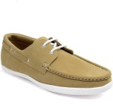 San Marco Casual shoes (Beige)