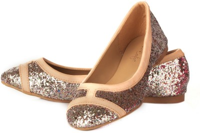 Vero Couture Shimmer Sequin Bellies