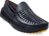 ADYBird Stunning Onyx Loafers (Black)