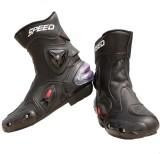 Fuel Boots (Black)