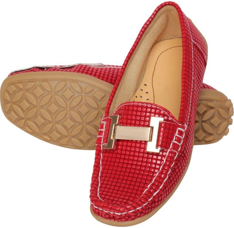 Aaltamira Loafers