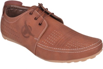 Lee Fog Casual Shoes
