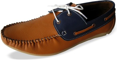 Louis Praiyo Fashion Boat Shoes