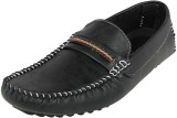 Vegan Soul Loafers (Navy)