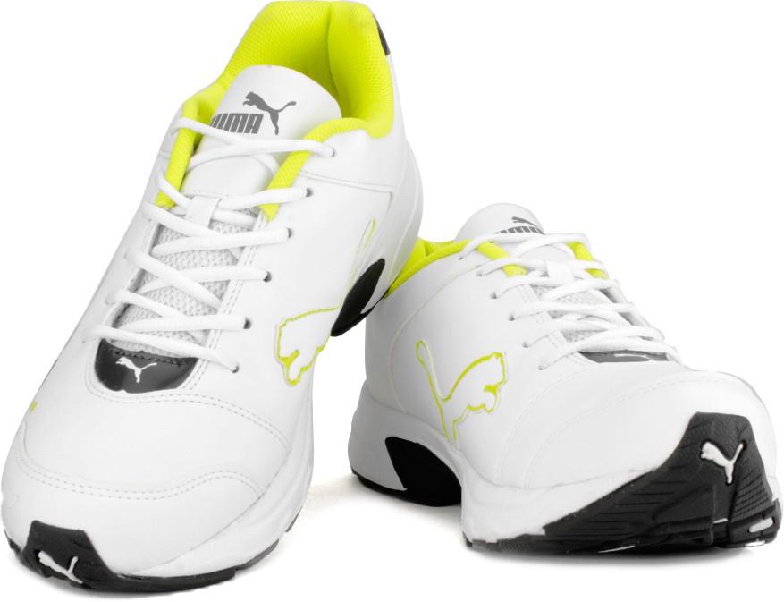 73118514227312 Sports Shoes Puma White Sports Flipkart White Flipkart Puma Shoes RRE7v