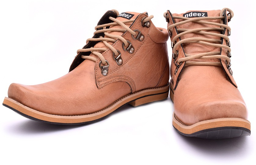 Ndeez Boots(Brown)