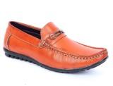 100 Walker Casual Shoes (Tan)